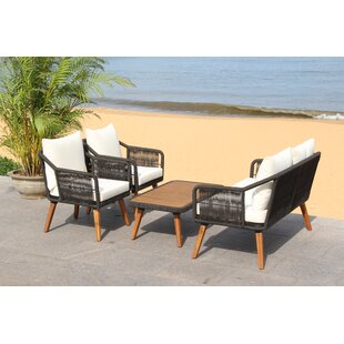 Unfinished Table Outdoor Furniture   Wayfair