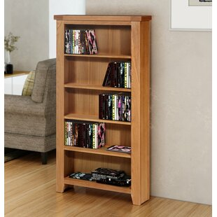 Elkland Multimedia Storage Rack ...