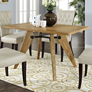 Landing Dining Table by Modway