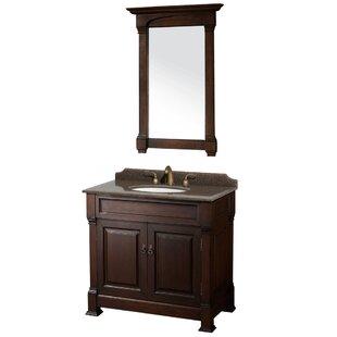 19 Inch Depth Bathroom Vanity Wayfair
