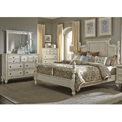 Philomena Four Poster Bed