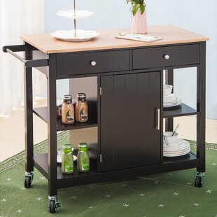 Shipley Kitchen Cart