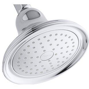 Kohler Shower Heads You Ll Love Wayfair