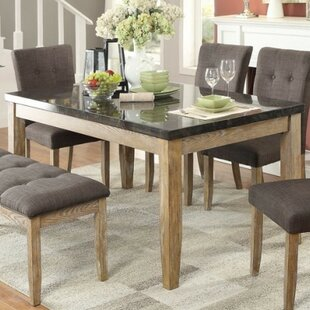 6 piece kitchen dining room sets you ll love wayfair rh wayfair com 6 chair round dining room table 6 chair dining room set for sale