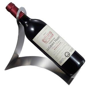 Volnay 1 Bottle Tabletop Wine Rack by Vis..
