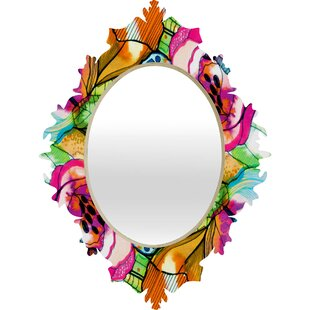 Garden District Mirrors | Wayfair on