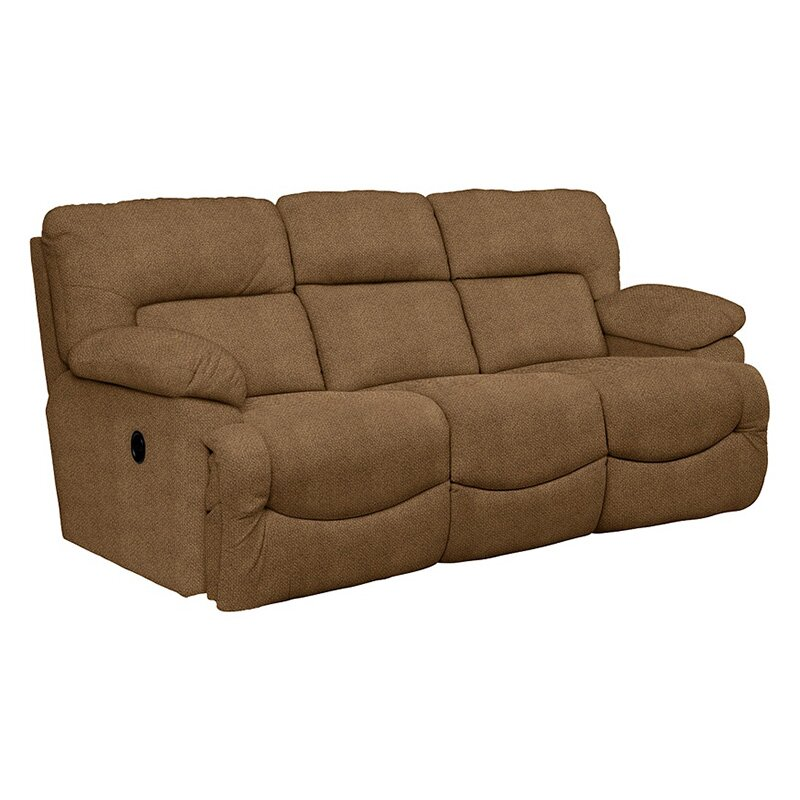 Asher Full Reclining Sofa