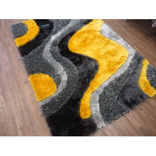 Mustard And Gray Rug Wayfair