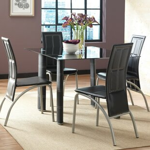 Miriam 5 Piece Dining Set