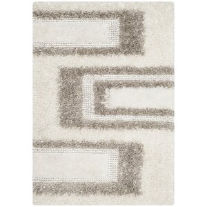 Sinope Grey Area Rug