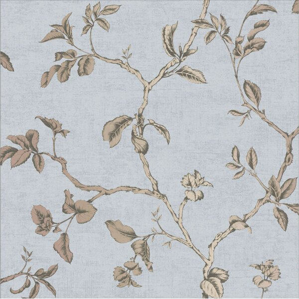 Graham Amp Brown Twining Blush Wallpaper Perigold