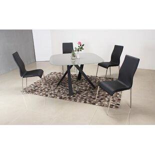Tober 5 Piece Dining Set