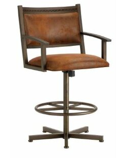 Humphrey 26 Swivel Bar Stool