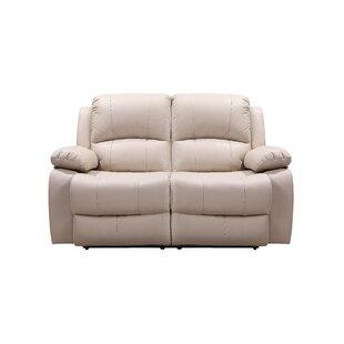 beige leather sofa. Timmerman Leather Reclining Loveseat Beige Sofa