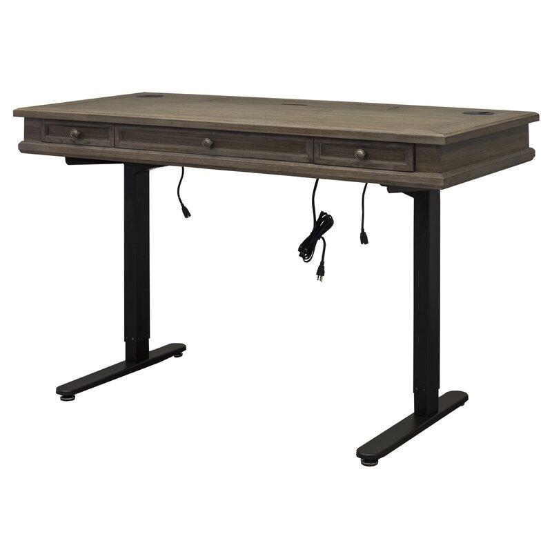 Awesome Larissa Solid Wood Desk Download Free Architecture Designs Scobabritishbridgeorg