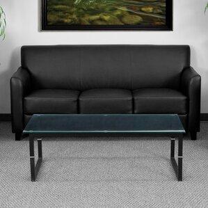 Elegant Thornfeldt Leather Sofa