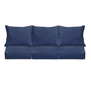 Rattan Couch Cushions | Wayfair