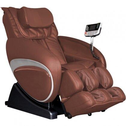 16027 Robotic Zero Gravity Reclining Massage Chair  sc 1 st  Wayfair & Cozzia 16027 Robotic Zero Gravity Reclining Massage Chair ... islam-shia.org