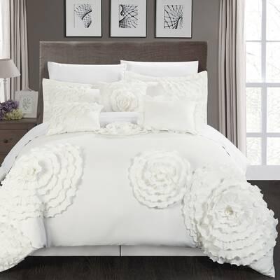 Belinda 7 Piece Comforter Set