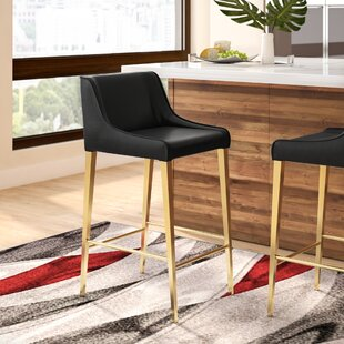 Bridgwater Lawrence Bar Stool