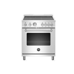 Master Series 30 Free Standing Induction Range
