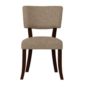 Larochelle Upholstered Side Chair (Set of 2) by Red Barrel Studio