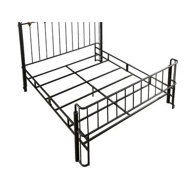 Charlton Home Orchard Lane Platform Bed Reviews