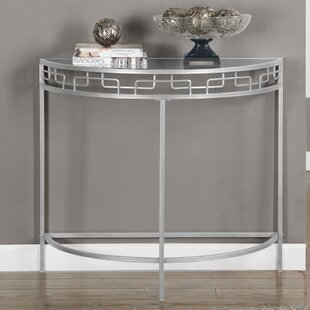 Gray Hall Table | Wayfair