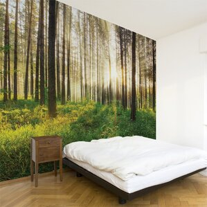 Wall Mural Wallpaper wall murals you'll love | wayfair