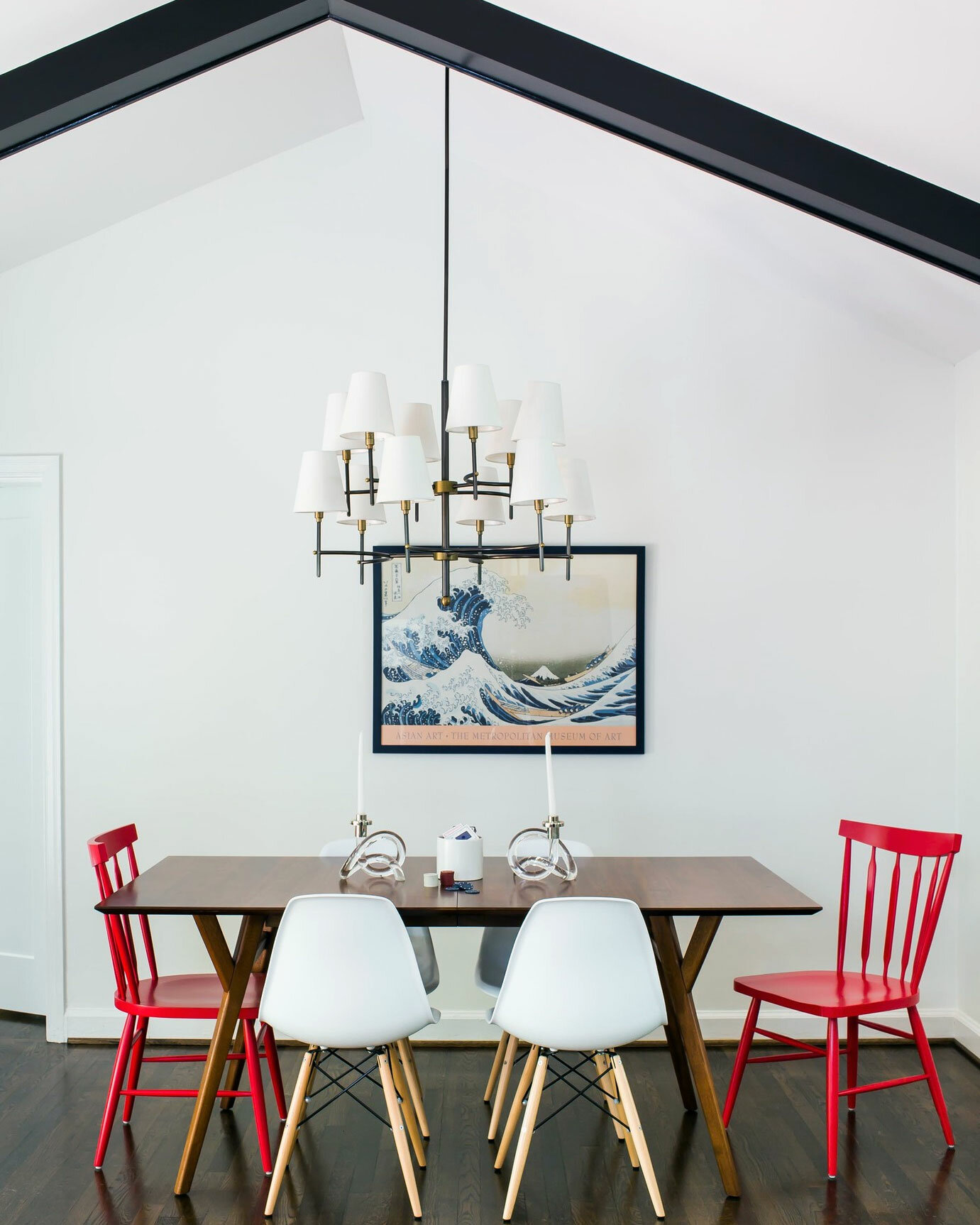 Remarkable How To Decorate A Large Wall Wayfair Download Free Architecture Designs Madebymaigaardcom