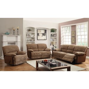 Malvern Configurable Living Room Set by ACME Furniture