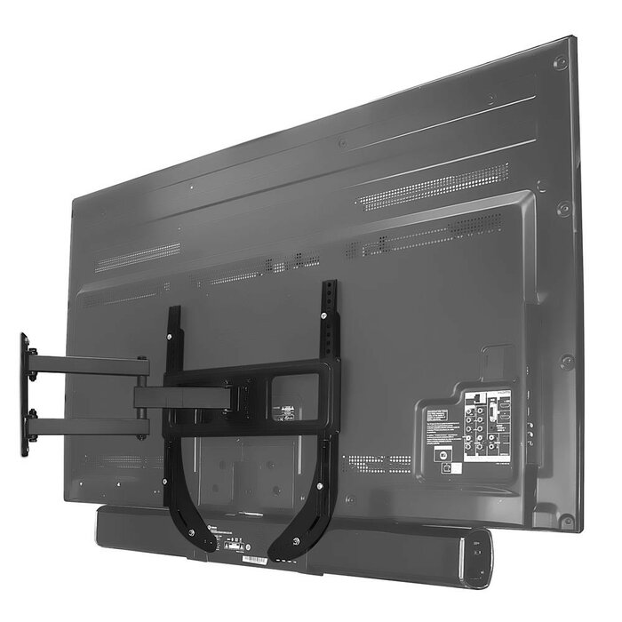 Soundbar Bracket Universal Tv Wall Mount