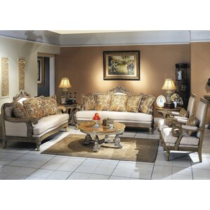 Ovid Configurable Living Room Set by Astoria Grand