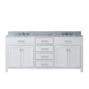 60 Inch Bathroom Vanities Joss Main