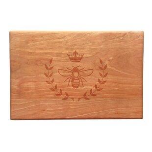 Food Safe Wood Cutting Board | Wayfair ca