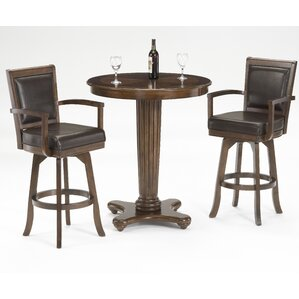 Kilkenny 3 Piece Pub Table Set by Darby H..