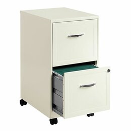 Exceptionnel 2 Drawer Filing Cabinets