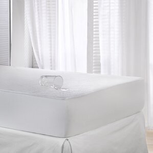 Cotton Terry Waterproof Mattress Protecto..
