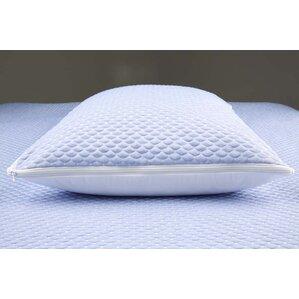 Comfort Memory Foam Pillow by Alwyn Home