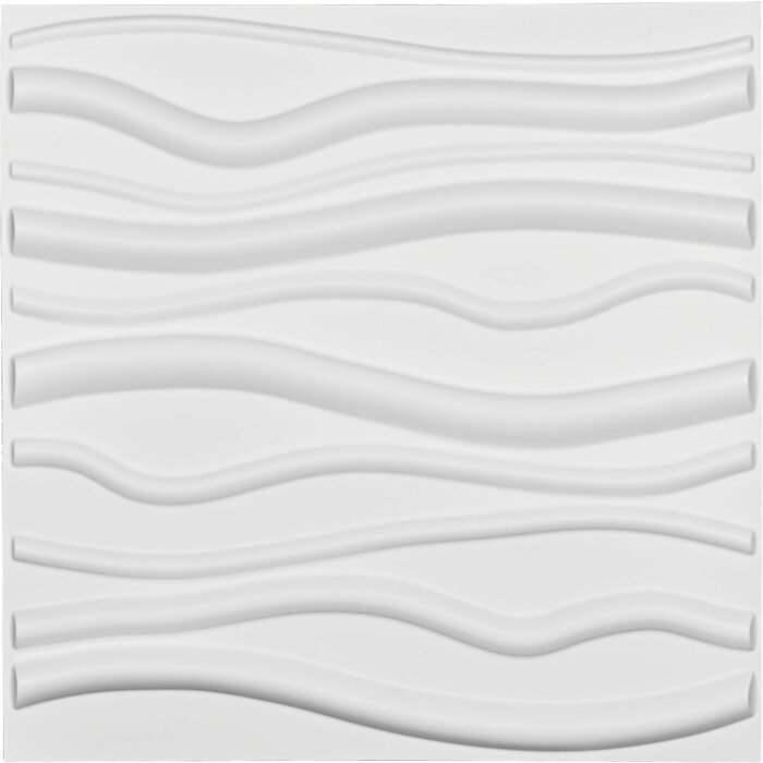 Jackson 1 63 L X 19 63 W 3d Peel And Stick Wallpaper Panel