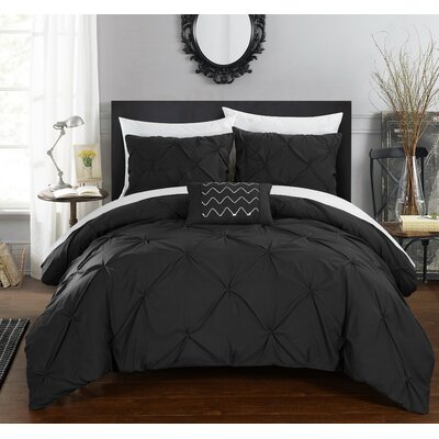 Black Bedding Sets You Ll Love Wayfair