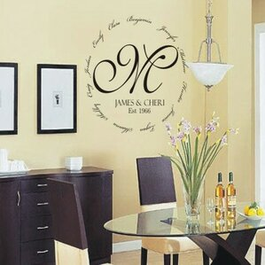 Wall Decal Quotes Words Youll Love
