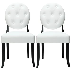 Courtnay Dining Chairs Set of 2 (Set of 2..