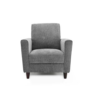 Harman Armchair by Varick Gallery