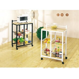 Galle Storage Kitchen Cart