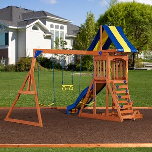 Swing Sets You Ll Love Wayfair