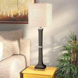 Grunewald Injection Molded33 Buffet Lamp