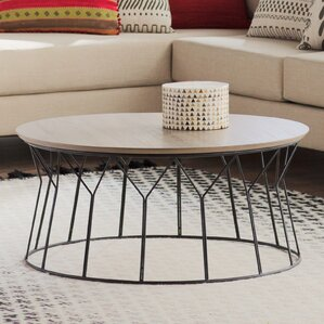Beautiful Massa Coffee Table