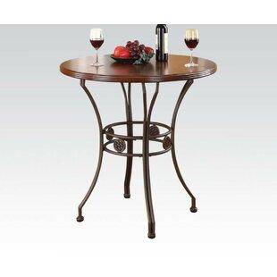 Bracamonte Dining Table