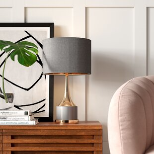 Modern + Contemporary Table Lamps | AllModern